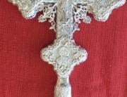 Σταυρός Ασημένιος