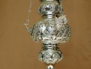 Καντήλι Ασημένιο